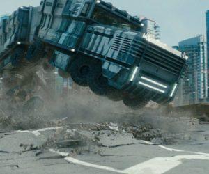 """Кадр из фильма """"Дэдпул 2"""""""