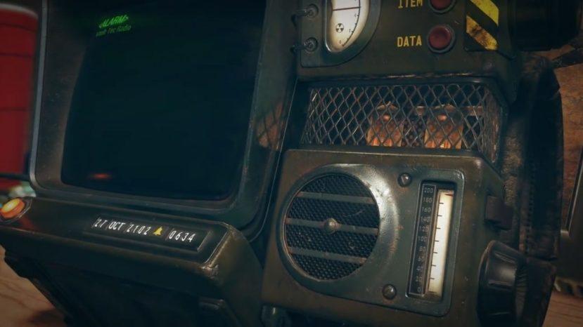 Fallout 76 дата выхода
