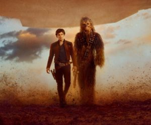 """""""Хан Соло: Звёздные войны. Истории"""" - отзывы зрителей и прессы"""