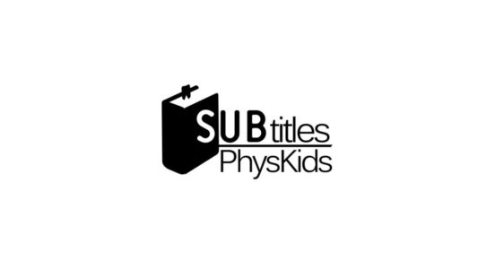 PhysKids