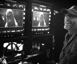 """Рон Ховард о второй части """"Хан Соло: Звёздные Войны. Истории"""""""