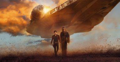 «Хан Соло: Звёздные войны. Истории» - первые отзывы