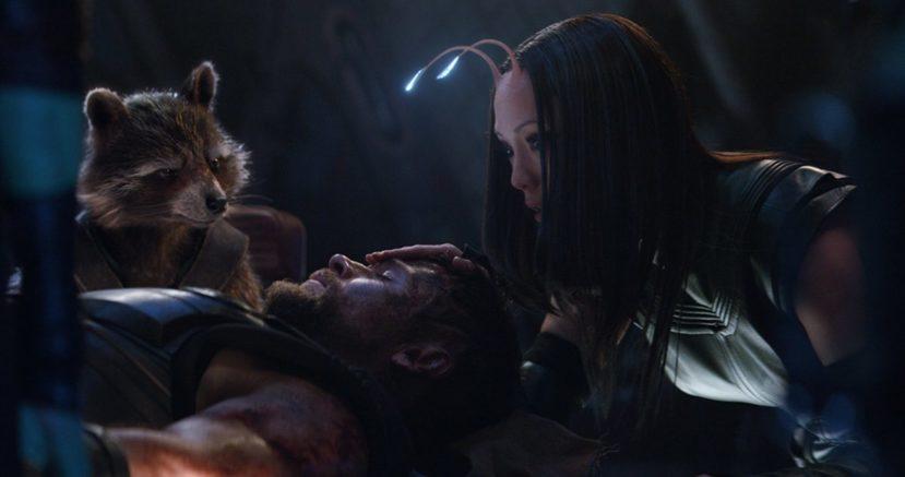 """""""Мстители: Война бесконечности"""" - рецензия"""