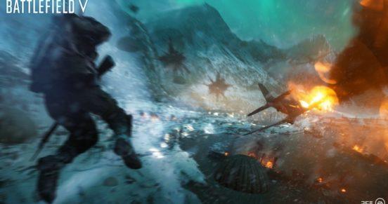 """E3 2018: В Battlefield V появится """"Королевская битва"""""""