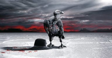 Обзор второго сезона сериала «Мир Дикого Запада»