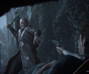 E3 2018: Первая геймплейная демонстрация The Last of Us: Part II