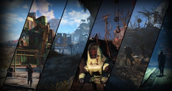 Fallout 4 оптимизация