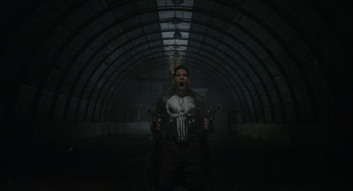 Marvel's The Punisher s2