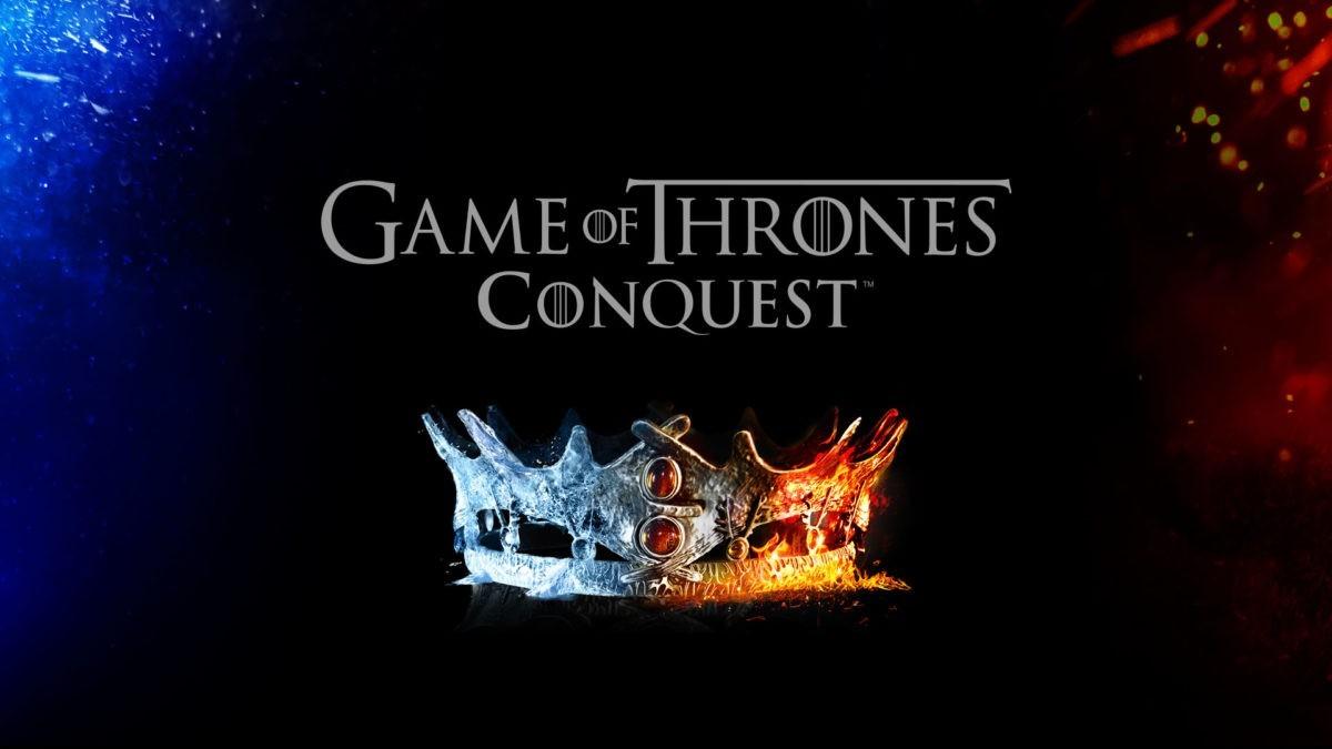 """Game of Thrones: Conquest - игра на телефон по """"Игре престолов"""""""