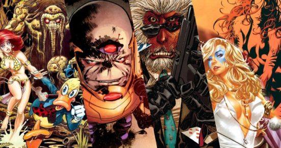 На Hulu выйдет 6 новых сериалов по Marvel