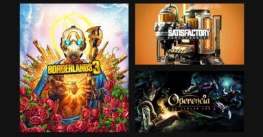 Суть. Steam vs Epic Games Store: разбор скандала между фанатами