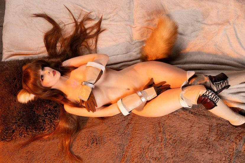 Helly von Valentine - слив фото без цензуры (18+)