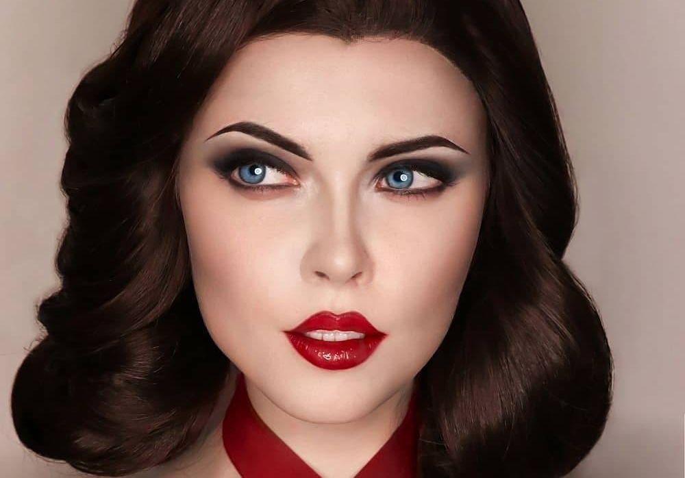 Илона Бугаева