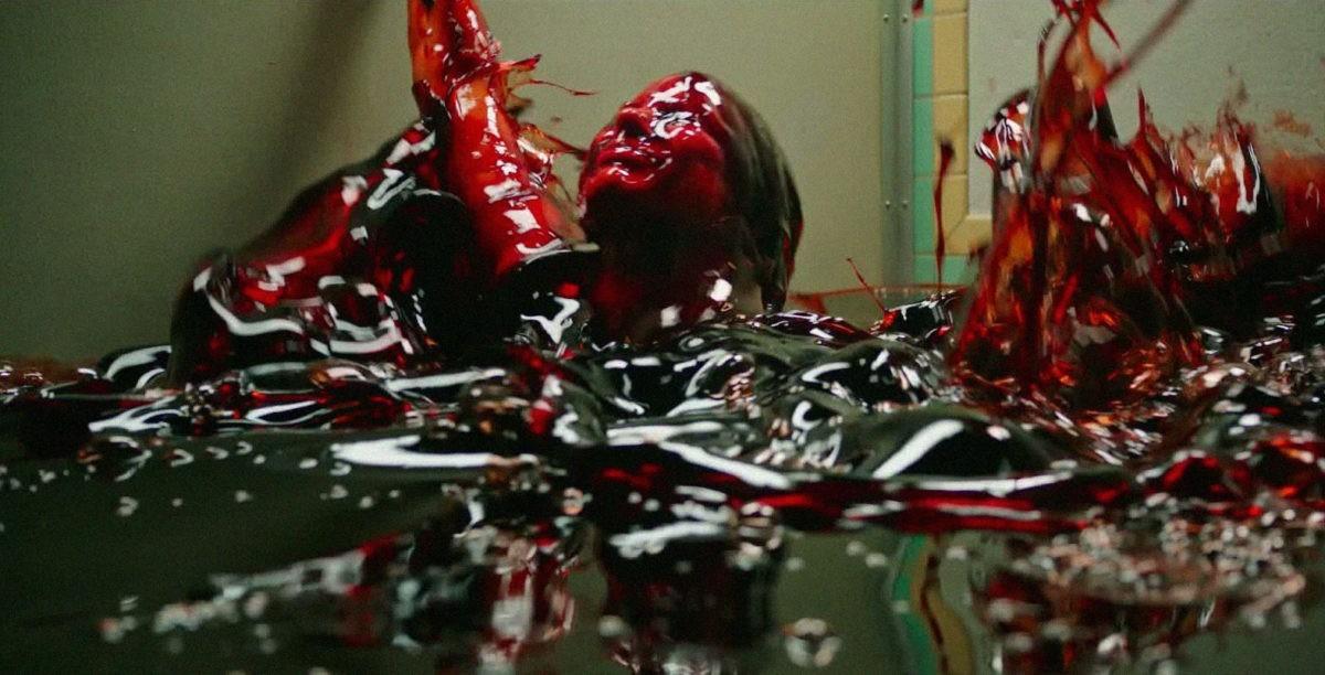 """""""Оно 2"""" - самая кровавая сцена"""