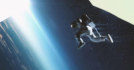 """Меланхоличный космос: рецензия на фильм """"К звёздам"""""""