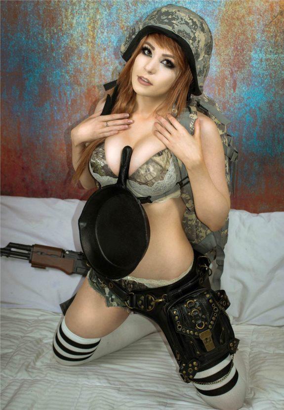 Danielle Beaulieu PUBG (5)