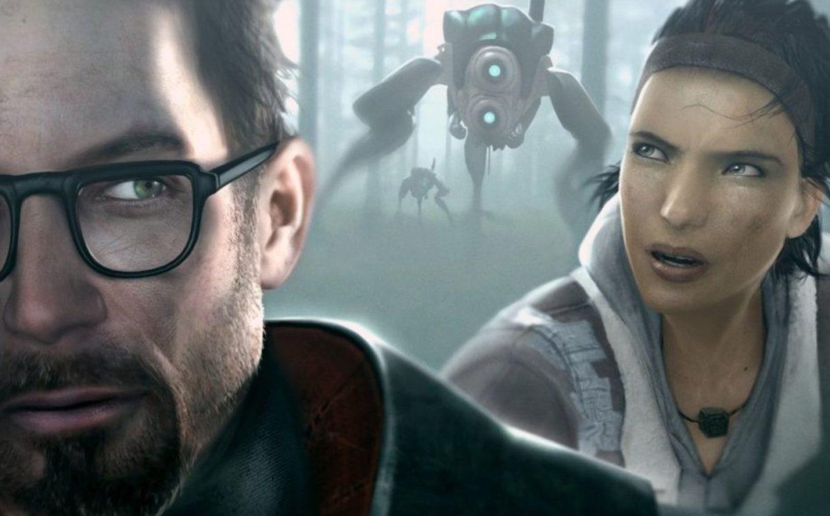 Серия Half-Life - лучшие игры-шутеры на ПК