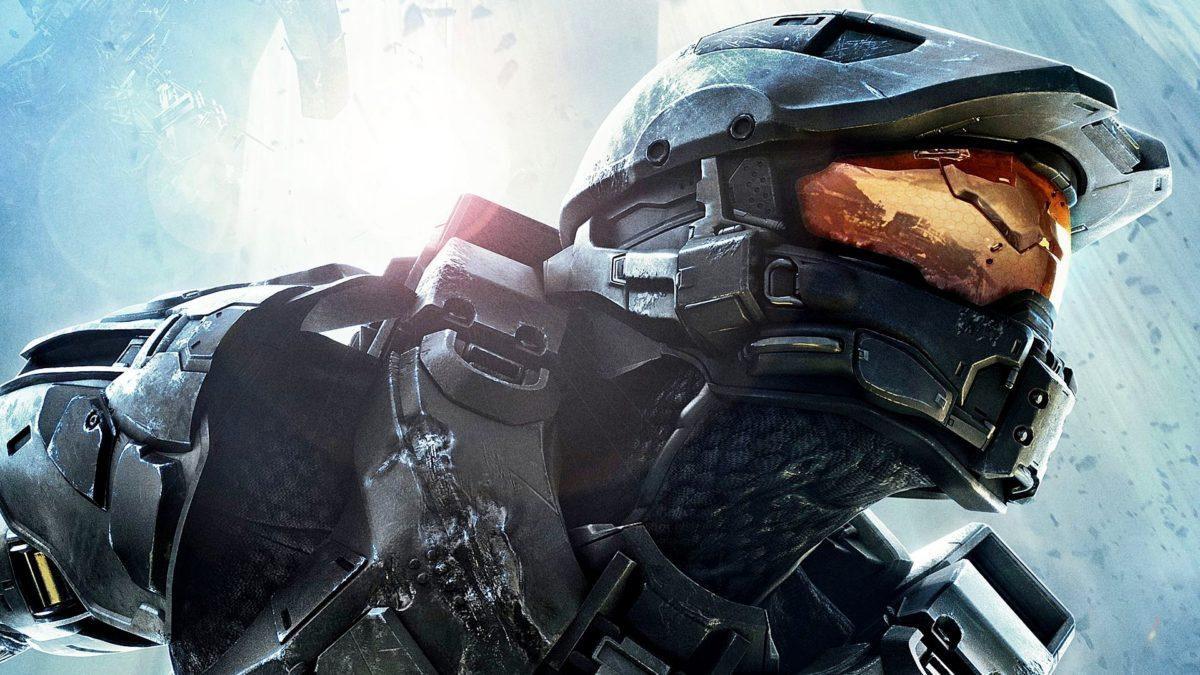 Halo - лучший шутер на Xbox