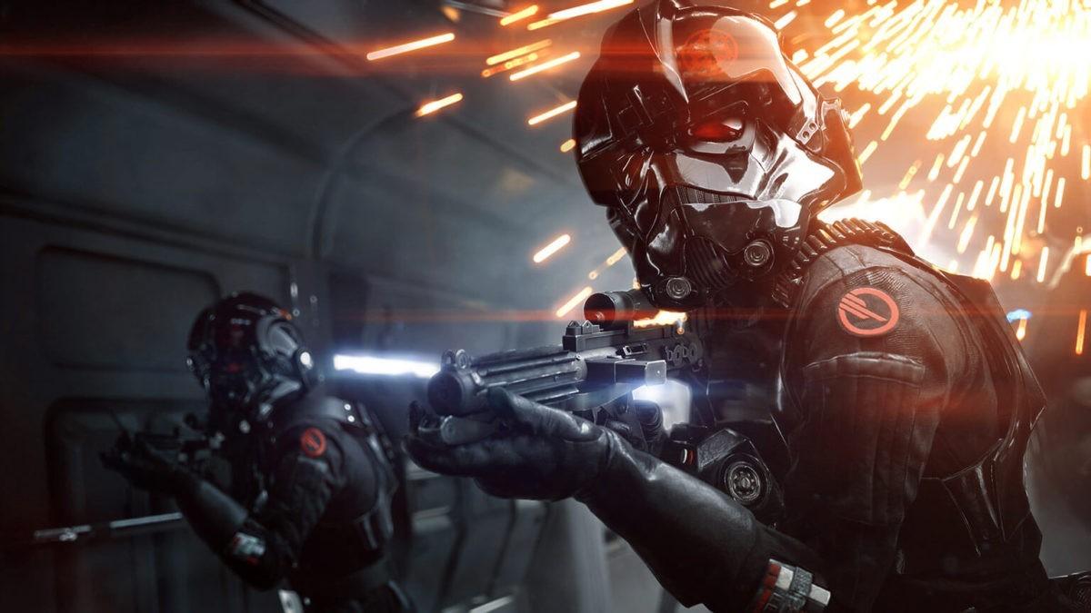 "Star Wars Battlefront 2 (2017) - лучший онлайн-шутер по ""Звёздным войнам"""