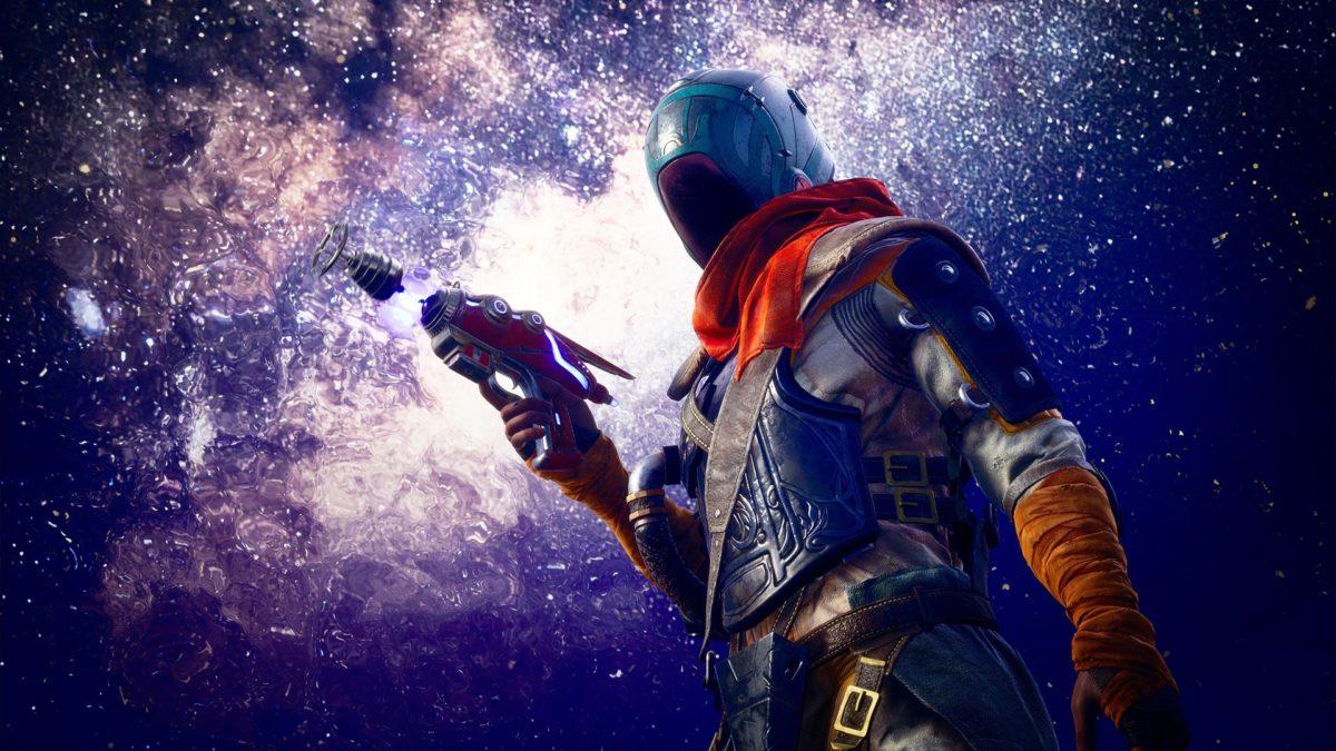 The Outer Worlds - какие качать навыки