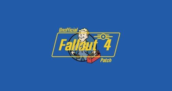 Неофициальный патч для Fallout 4