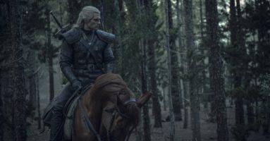 """Анджей Сапковский считает, что сериал """"Ведьмак"""" от Netflix станет успешнее """"Игры престолов"""""""