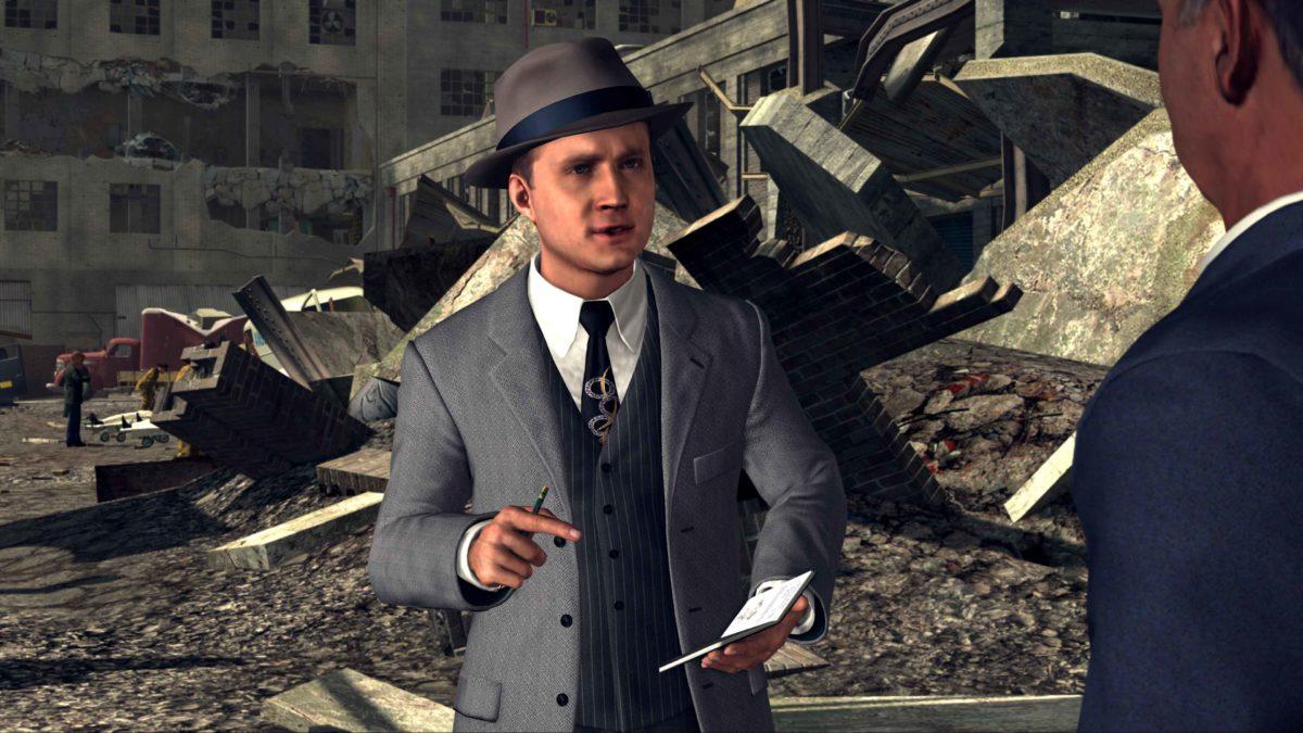 L.A. Noire - Игры, похожие на GTA