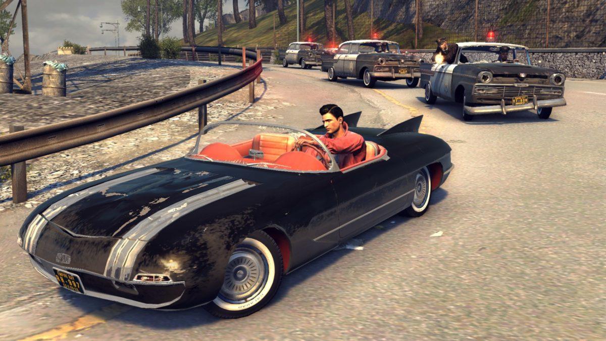 Mafia - самая похожая на GTA игра