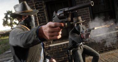 Как настроить Red Dead Redemption 2? Настройки графики и оптимизация под слабый ПК