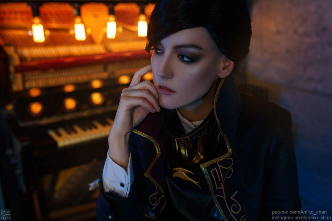 Эмили Колдуин (5)