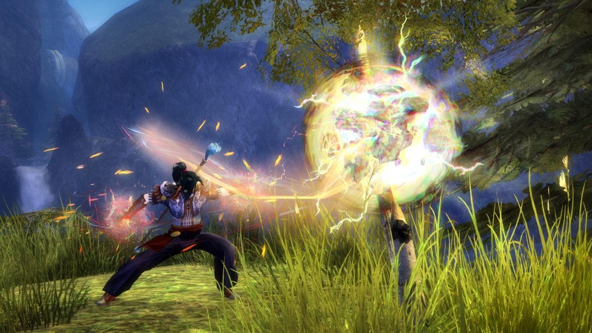 Какие есть бесплатные игры на ПК? Guild Wars 2!