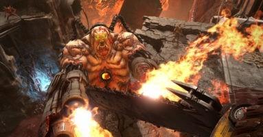 Появились оценки Doom Eternal. Отзывы и рецензии от российских блогеров и СМИ