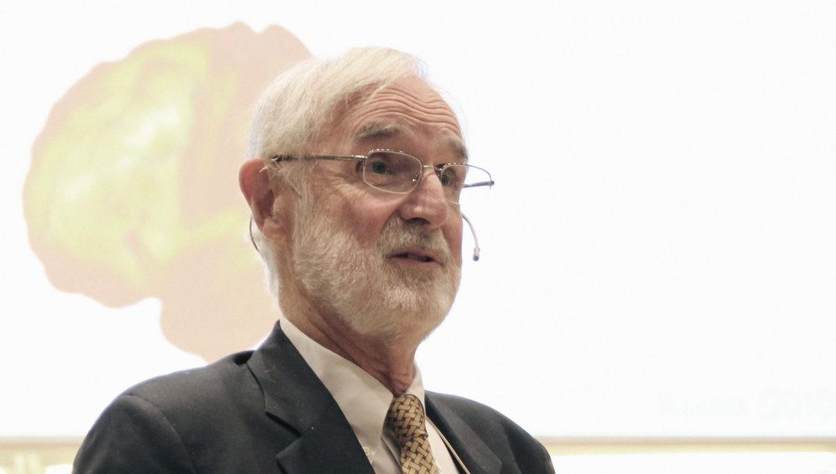Профессор Маркус Рейчел