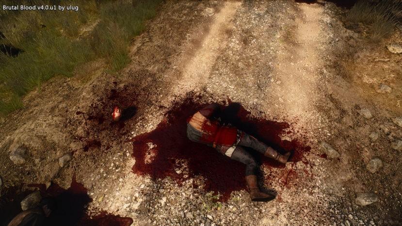 Brutal Blood