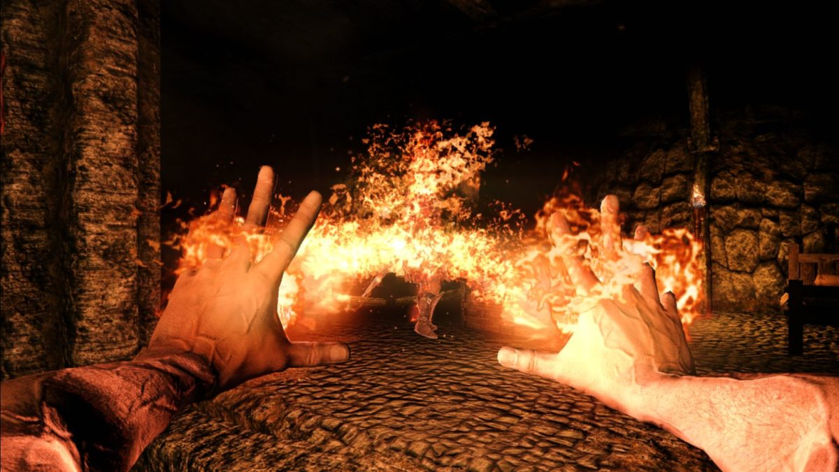 Cinematic Fire Effects 2 HD