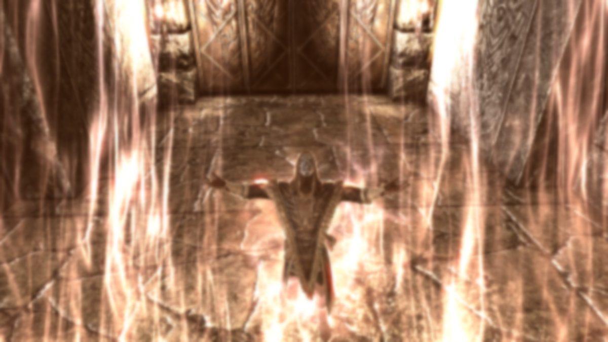 Dragon Soul Relinquishment