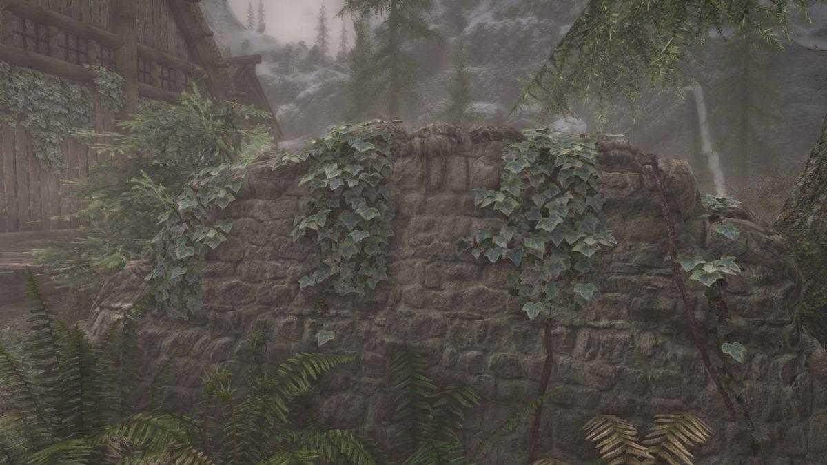 Enhanced textures detail (UV-tweaks)