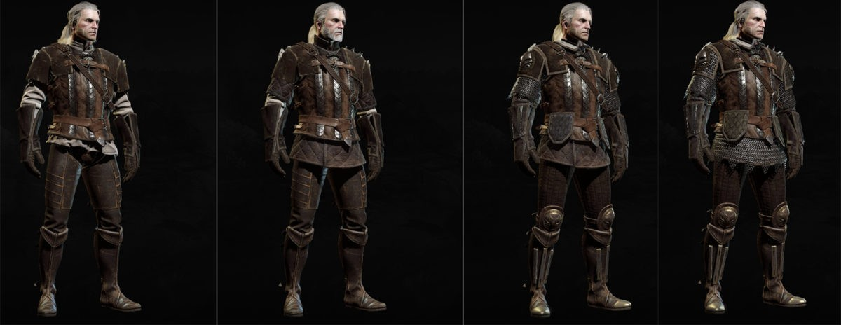 Griffin Armour (On The Path) Update