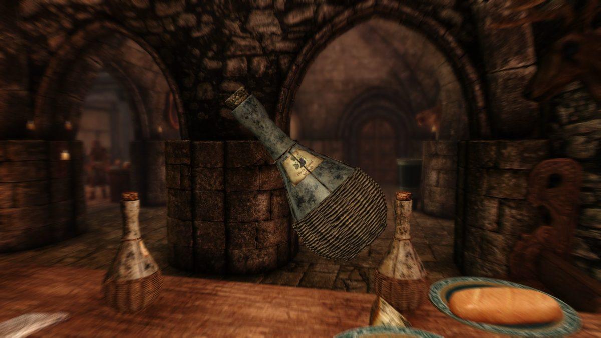 Medieval Spirits
