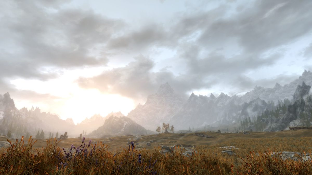 Obsidian Weathers and Seasons