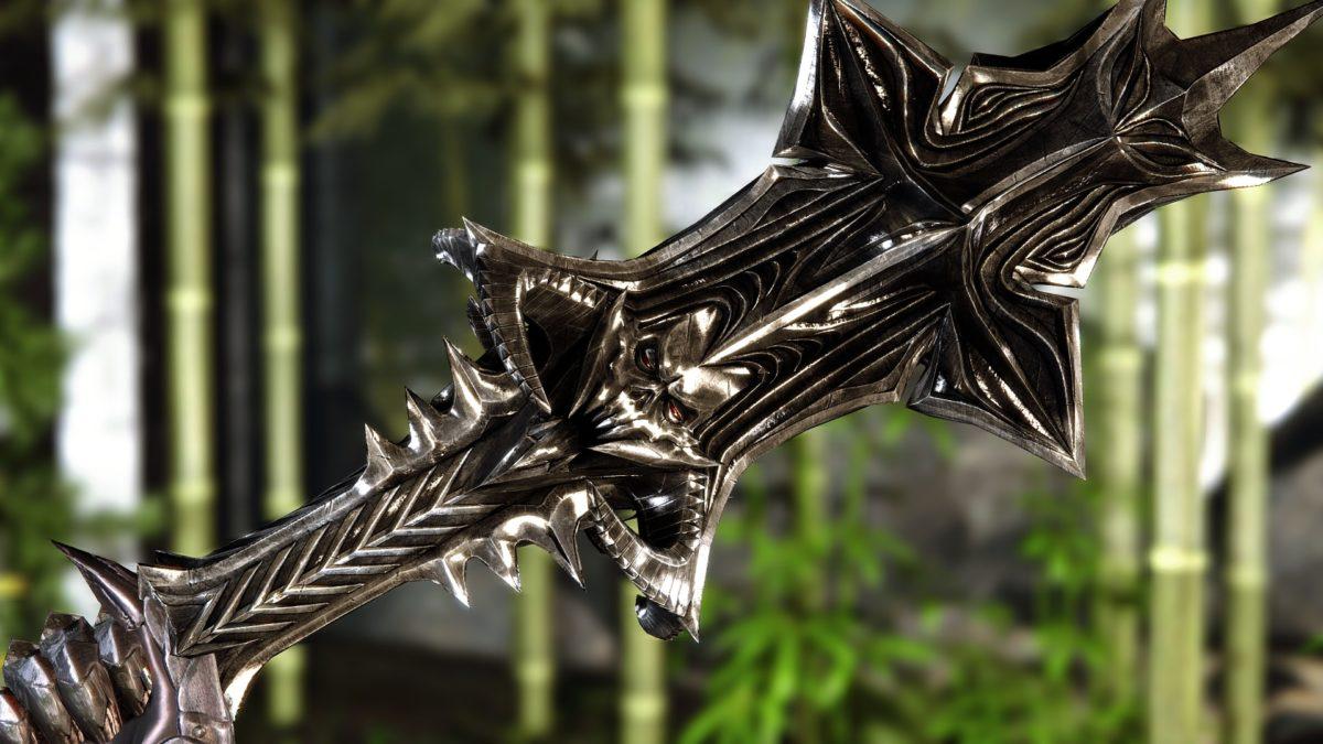 SavrenX Lux Weapons