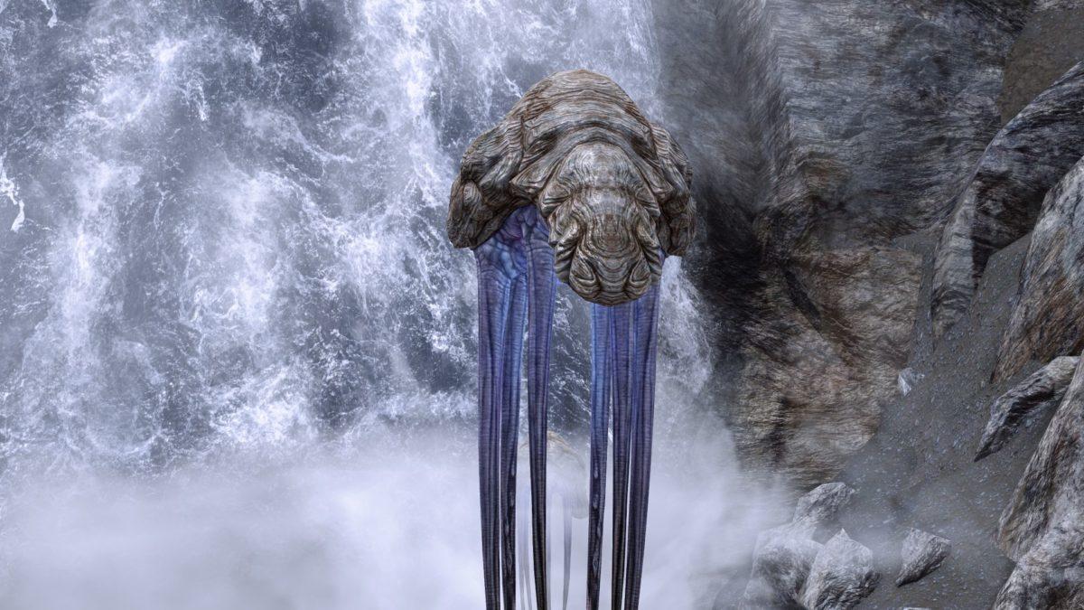 SavrenX Solstheim Creatures