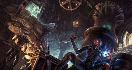 Лучшие геймплейные моды для The Elder Scrolls V: Skyrim Special & Legendary Edition