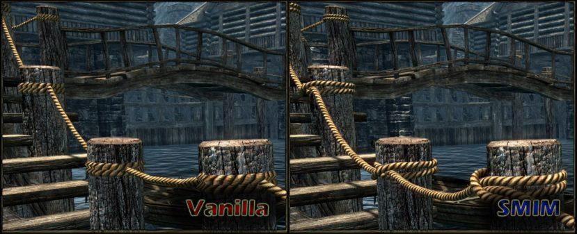 Лучшие моды на графику для The Elder Scrolls V: Skyrim Special & Legendary Edition