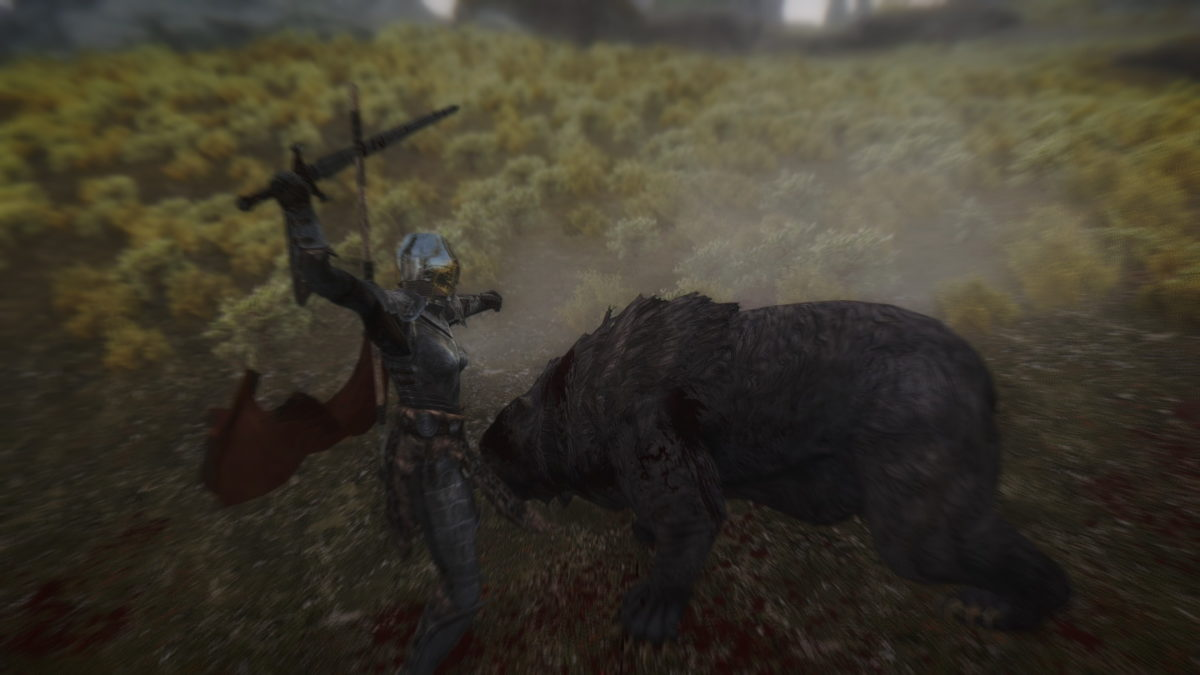 Ultimate Combat