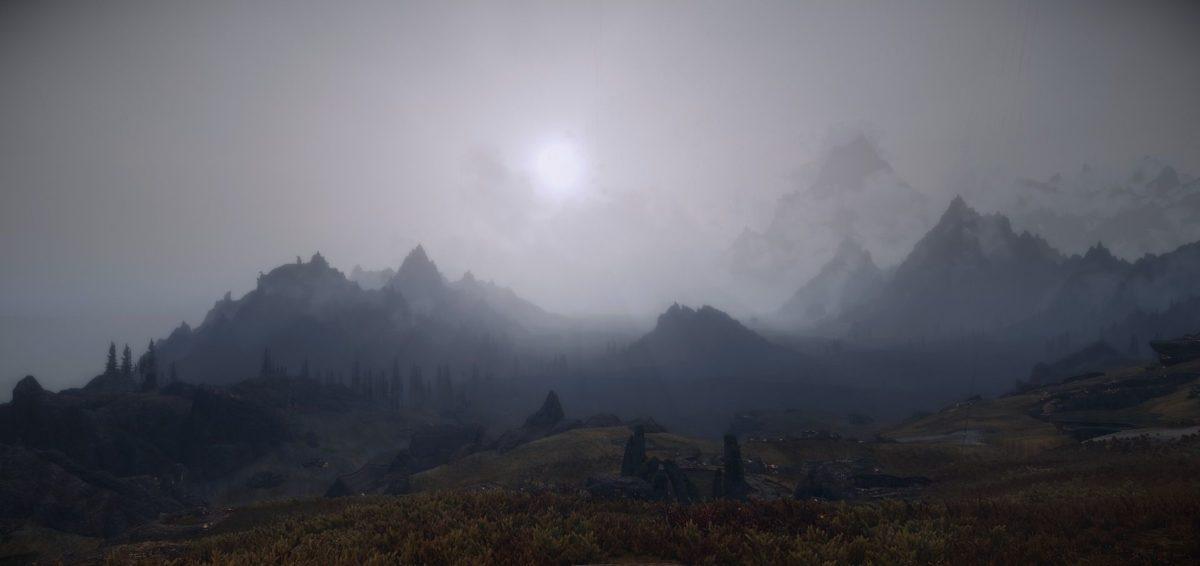 Volumetric Mists