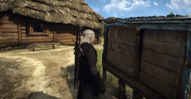 Witcher 3 - Enhanced Edition: список совместимости с другими модами