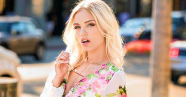 Топ: лучшие и самые красивые порноактрисы-блондинки