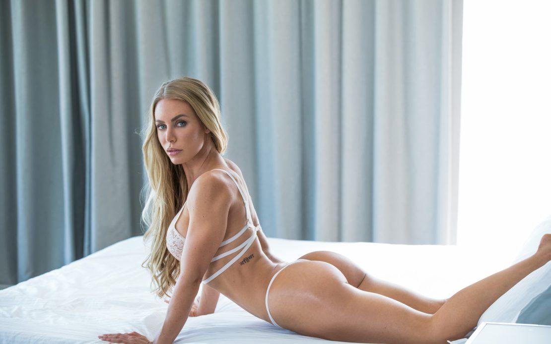 Nicole Anniston