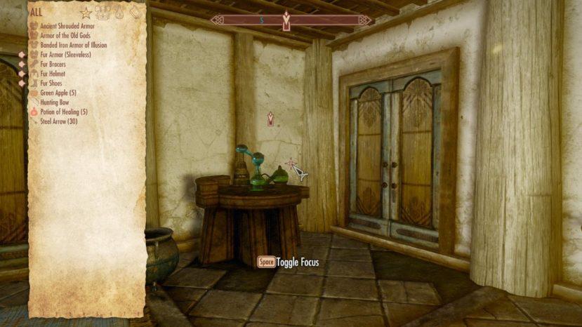 Лучшие моды на интерфейс для The Elder Scrolls V: Skyrim